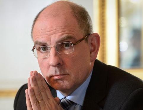 Minister van justitie Koen geens auteur op Jubel juridisch belgië
