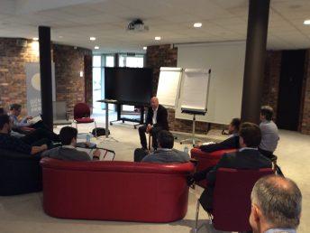 Cedep tax professionals Jubel belgische professionelen