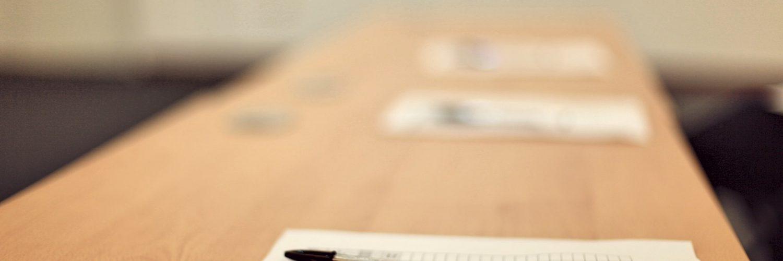 pen en papier - Jubel - Juridisch nieuws voor legal professionals