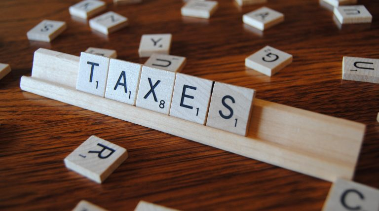 Connecting in a complex tax world