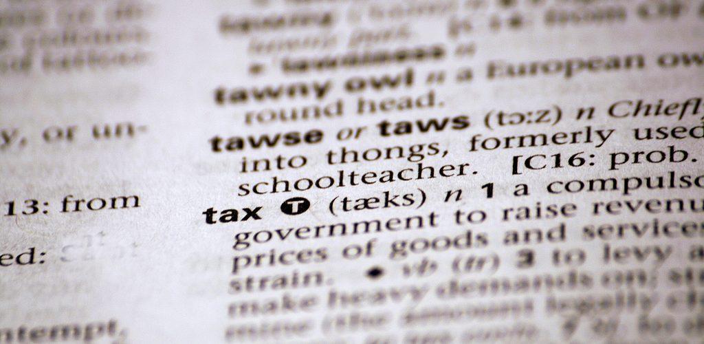 Belasting op pro-Deovergoeding terugvorderen? 1