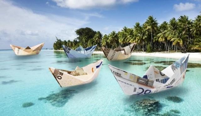De Kaaimantaks - administratieve geldboete voor wie juridische constructie niet meldt