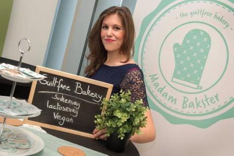 Madam Bakster - student ondernemer - artikel Willy van Eeckhoutte - Jubel auteur - juridisch nieuws