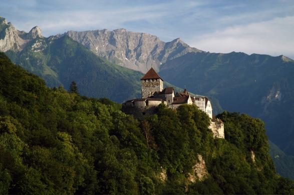 Uitkering uit een Liechtensteinse Stiftung wordt belast met erfbelasting 2