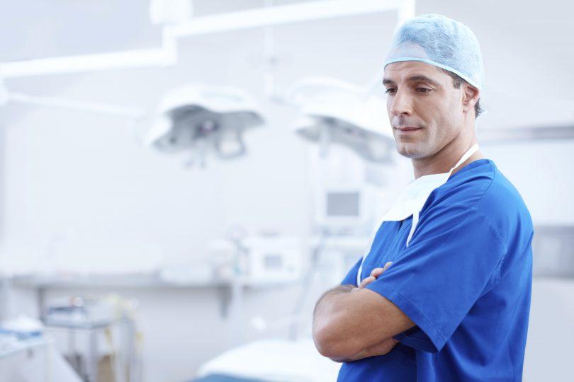 Wie is bang van de adviserend geneesheer? 1