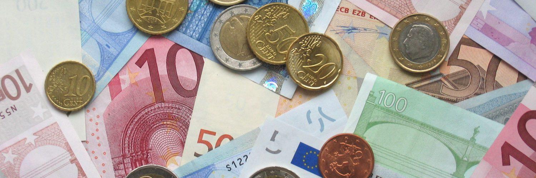 Sinds 1 oktober: verbod op de uitbetaling van loon in cash