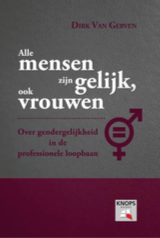 Screening op gendergelijkheid uitbreiden