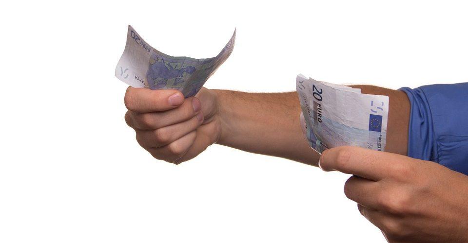 Verbod op uitbetaling loon in cash: een update