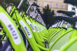 6% btw op verhuur van fietsen via openbaar fietssysteem