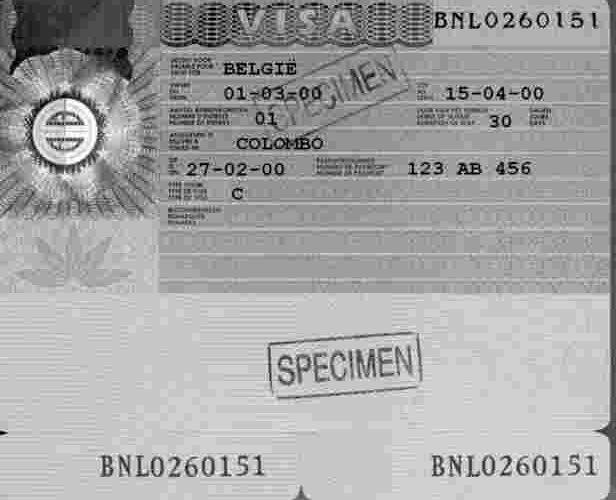 Humanitaire visa: de context en het advies