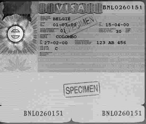 Afbeeldingsresultaat voor humanitaire visa