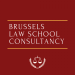 Brussels Law School Consultancy