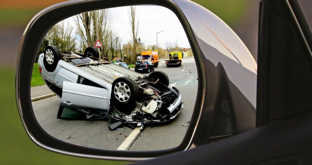 Je suis victime d'un accident de la circulation et l'autre conducteur prend la fuite: que faire ?