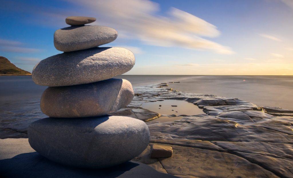 Rester calme en période de covid : 4 conseils pratiques