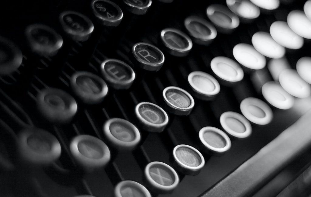 De conclusie: een pleidooi voor het geschreven woord