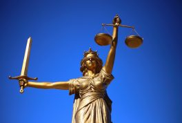 Digitalisering justitie: Het is tijd!