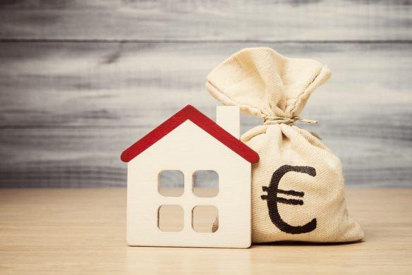 Nieuwe tarieven voor de aankoop van een woning!