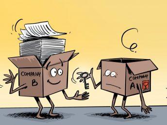 Concentration : toute transaction risque  d'être contrôlée par la Commission européenne