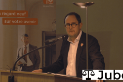 De openbaar ambtenaar van de toekomst: Algemene Vergadering NVKSG