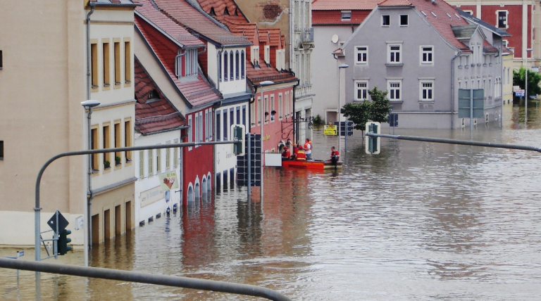 Comment obtenir l'exonération du précompte immobilier à la suite des inondations ?