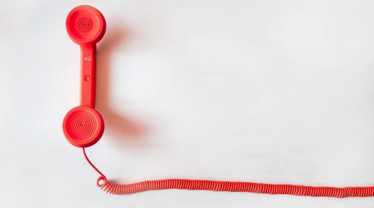 Geweldloze communicatie, a change of language to change the communication