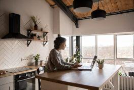 Thuiswerkvergoeding: geen impact op belastingregime huurinkomsten